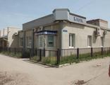 ПРОДАНО! Помещение банковское 230 м.кв. + участок 500 м.кв.