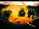 цвеной дым, дымовые шашки, шашка, смоук бомб, smoke bomb, rdg,  дымовуха, дымить, разн
