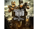 Army of TWO The Devil's Cartel (цифр версия PS3) 1-2 игрока