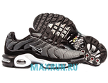 Nike Air Max Plus TN Men Black/Anthracite/White