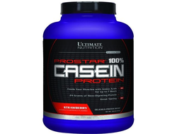 Ultimate Nutrition Prostar Casein 5 lb (2270 гр)