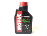 Масло для вилок MOTUL Fork Oil Expert medium/heavy 15w п/с(1л.)
