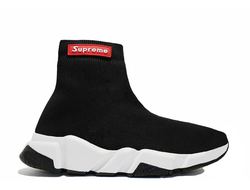 Balenciaga Speed Trainer Triple x Supreme  BМужские (40-45)