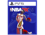 NBA 2K21 Next Generation (цифр версия PS5 напрокат) 1-4 игрока