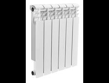 Радиатор биметаллический ROMMER Profi BM 500 - секция
