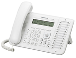 KX-NT543RU IP телефон Panasonic для АТС Panasonic KX-TDE/NCP/NS купить в Киеве, цена