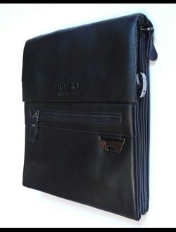 Мужские сумки через плечо  POLO