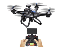 Quadcopter 166V