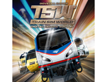 Train Sim World Digital Deluxe Edition (цифр версия PS4) RUS