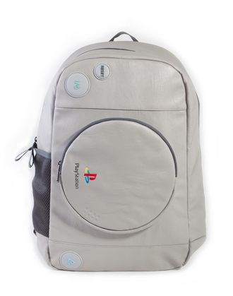 Рюкзак Difuzed: Sony Playstation Controller Shaped Backpack