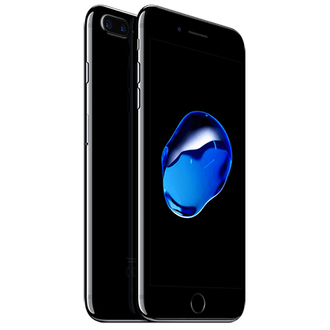 Купить IPhone 7 Plus 32gb Jet Black недорого
