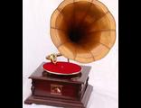 Граммофон классический А 001