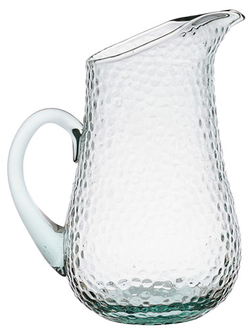 Графин PITCHER GRENADE 2L RECYCLED GLASS арт. 31372