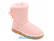 KIDS BAILEY BOW PINK 2 (25-35)