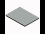 Полка ЛДСП 600х437мм. (серый)