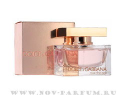 "Dolce and Gabbana ""Rose The One"", 75ml"