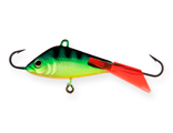 Балансир Strike Pro Shifty Shad Ice 30, 3 см, 9.7 гр, D-IF-014A #A45E
