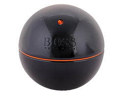 "Hugo Boss ""Boss In Motion Black""75ml"
