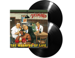 TANKARD The meaning of life 2LP