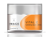 Восстанавливающий ночной крем с антиоксидантами Vital C Hydrating Repair Creme
