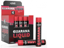 VP laboratory Guarana Liquid (20 амп.)