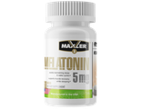 Melatonin 5 мг от Maxler