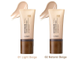 ББ Крем  Eco Soul Porcelain Skin BB Cream 01 Light Beige 45мл
