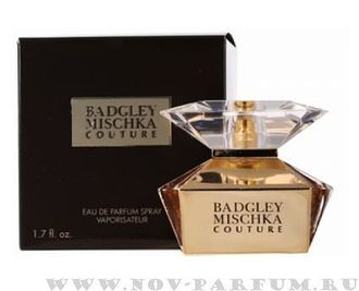 "Badgley Mischka ""Couture"", 100ml"
