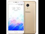 Смартфон Meizu M3 Note 16gb gold