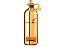 Montale Orange Flowers 100ml