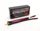 Turnigy nano-tech Shorty 4200mah 2S2P 65~130C Hardcase Lipo Pack