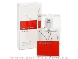 "ARMAND ""Basi In Red"" 100ml"