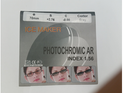 1,56 PHOTOCHROMIC AR