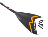 Весло Aquamarina SUP STANDARD Adjustable Aluminum (3 sec)