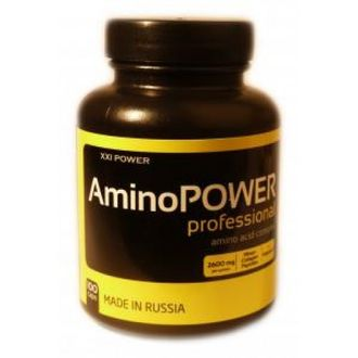 XXI Amino Power 100 капс.