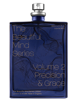 The Beautiful Mind vol.2 Precision&Grace