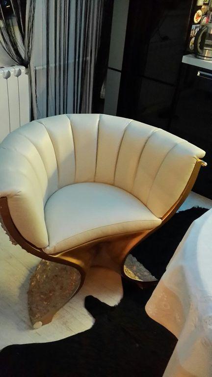 Кожа для обтяжки стульев