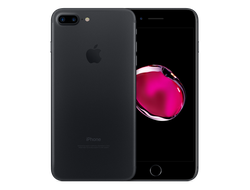Купить IPhone 7 Plus 256gb Black СПб