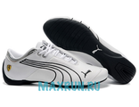 Puma Future Cat M2 SF Ferrari White