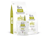 Brit Care Small Корм для собак мелких пород