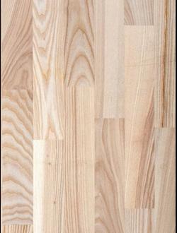 Плита фанерованная (шпонированная) Мебельный щит