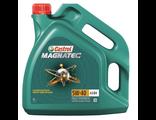 Castrol | Magnatec 5W-40 А3/В4 [4 л]