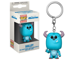 Брелок Funko Pocket POP! Keychain: Disney: Корпорация монстров: Sulley