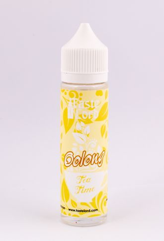Green tea Oolong 60ml