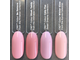 CND Shellac Be demure - Flirtation Collection 2016