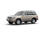TOYOTA LAND CRUISER (2002-2007)