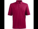 Футболка-поло  (цвет бордо) Размеры 68-78