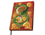 "Записная книжка ABYstyle: DRAGON BALL A5 Notebook ""Shenron"""