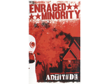 "Enraged Minority ""Antitude"" (Enrage Records)"