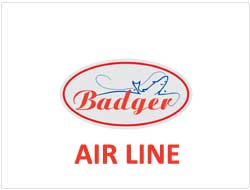 Лодки ПВХ BADGER AIRLINE в Самаре